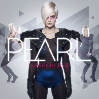 Cover Pearl [BE] - Speechless
